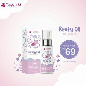 RESTY OIL